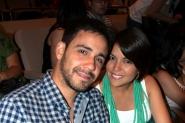 Alejandra Da Costa y Gustavo Soto