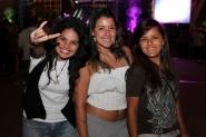 Luz Samaria, Sara y Patricia