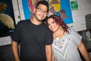 Carlos y Denisse