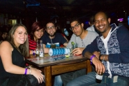 Gaélica en Discovery Bar