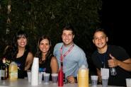 Rumba en Villa Los Ángeles